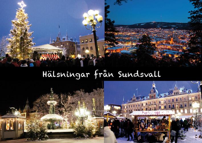 Hälsning från Sundsvall, nr. 2013.104