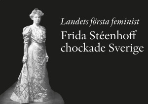 Frida Stéenhoff
